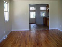 Hardwood Flooring in Charleston, SC