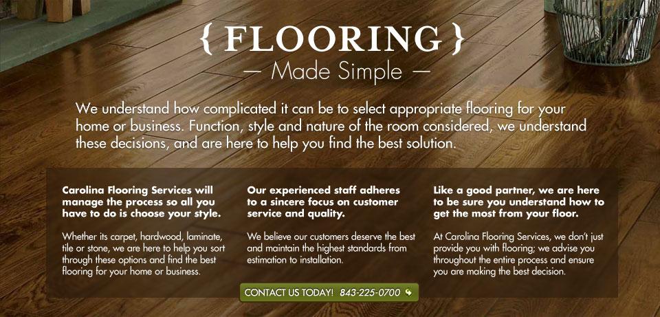 Flooring Services Charleston Sc : Flooring charleston sc store