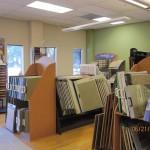 Carolina Flooring Charleston Showroom 2