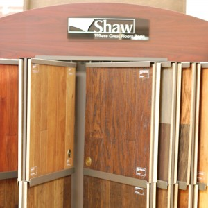 Shaw Hardwood Floors in Charleston SC