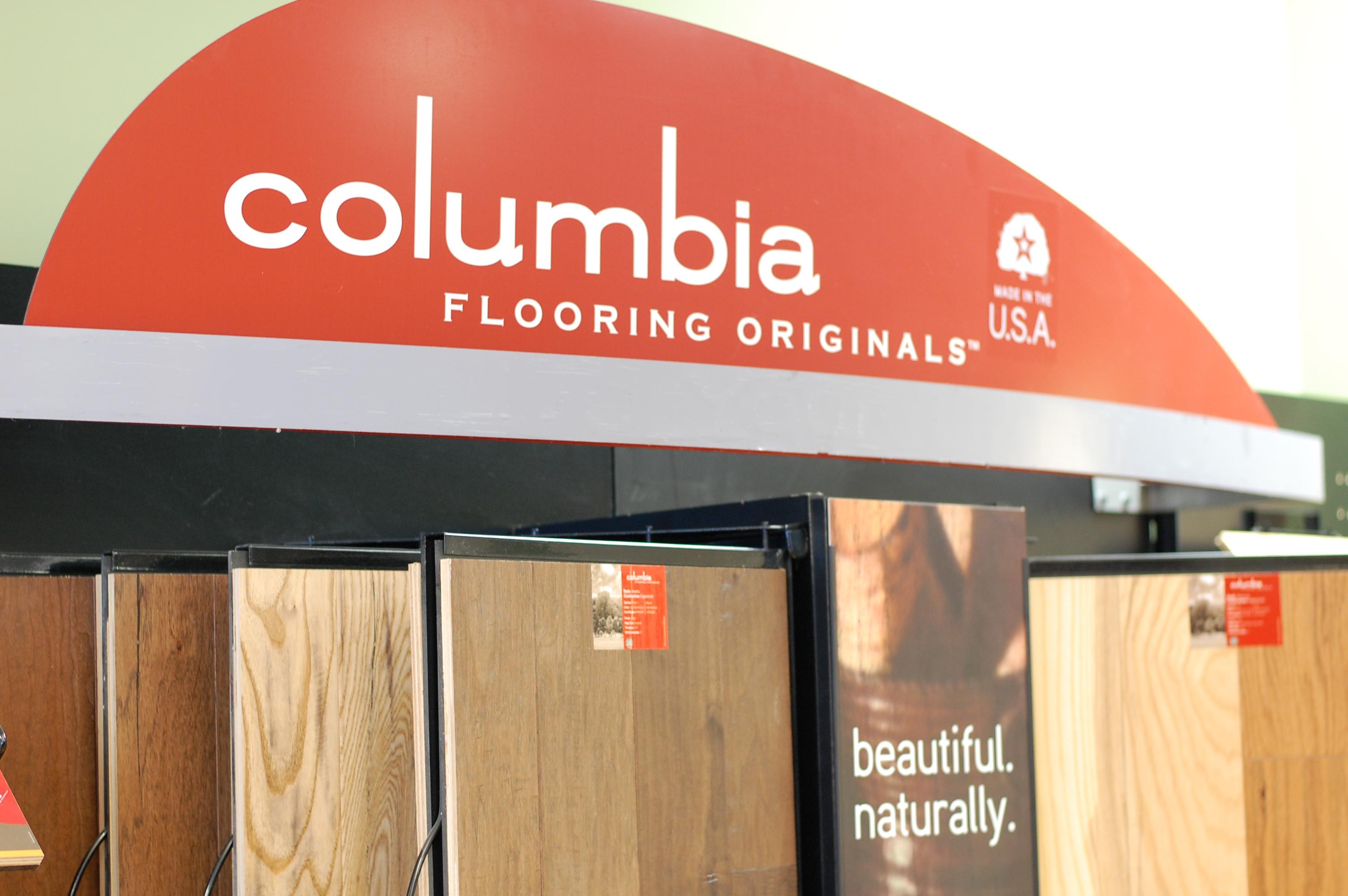 Hardwood flooring charleston sc carolina flooring services for Columbia flooring