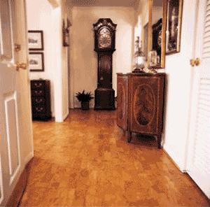why choose green flooring for your home