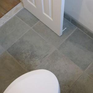 Ceramic Tile Flooring Ideas for Your Bathroom Remodel