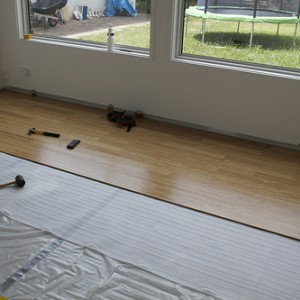 How to Prep a Floor for Installation