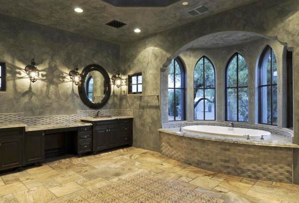 bathroom flooring ideas - Bathroom Flooring Ideas
