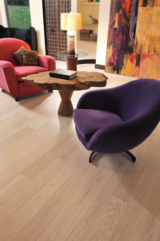 5 Hot Hardwood Flooring Trends Carolina Flooring Services