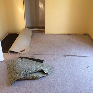 How to Prep for New Floor Installation