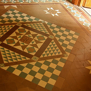 5 unique flooring ideas carolina flooring services for Unconventional flooring ideas