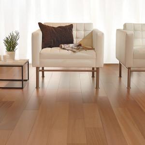 Solid or Engineered Hardwood?
