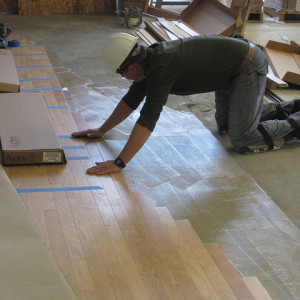 How To Choose The Right Wood Floor Installation Service