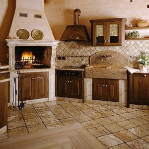 2014 Kitchen Flooring Trends