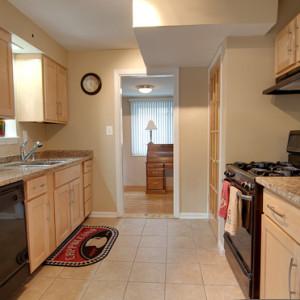 best flooring for a rental property