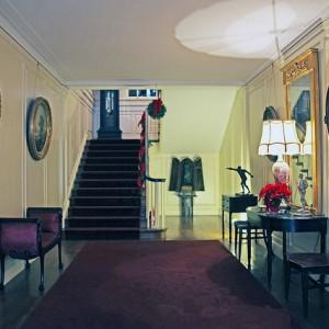 entry floor ideas