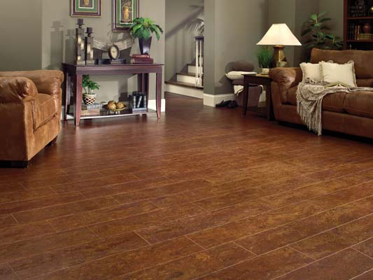How Install Cork Flooring Carolina Services