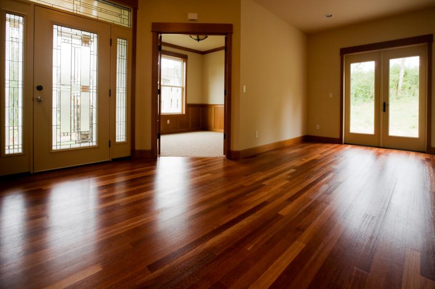 Ing Hardwood Flooring