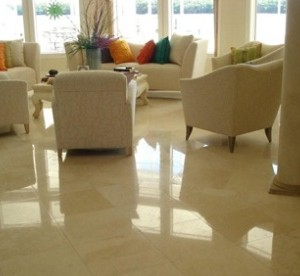 Superb Stone Flooring Options