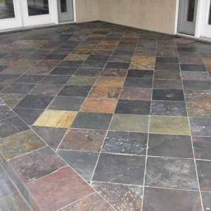 Stone Flooring Options