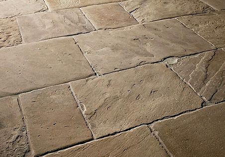 How to maintain natural stone floors residential Stone flooring types