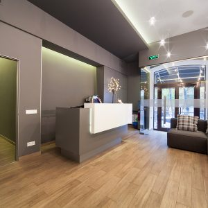 Finding The Right Commercial Flooring For Your Business And Your Space