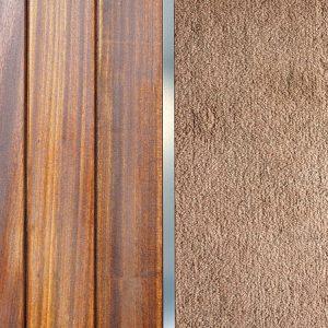 Residential Flooring Options: Hardwood Flooring Versus Carpeting