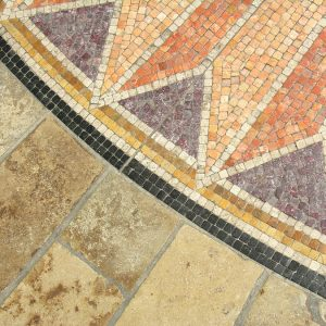 Choosing The Right Flooring Tile Pattern For Your Home Carolina - Choosing tile sizes for floors