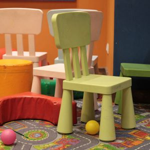 Flooring for an Imaginative and Kid Friendly Space