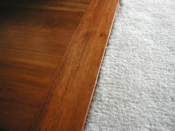 Should I Use Carpet Or Hardwood Carolina Flooring Services