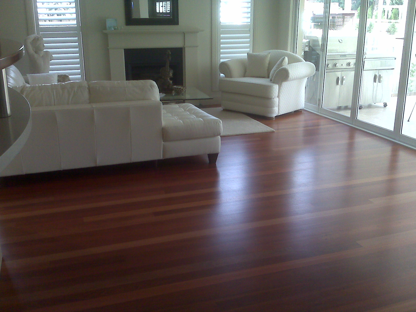 How To Refinish Hardwood Floors Carolina Flooring Services