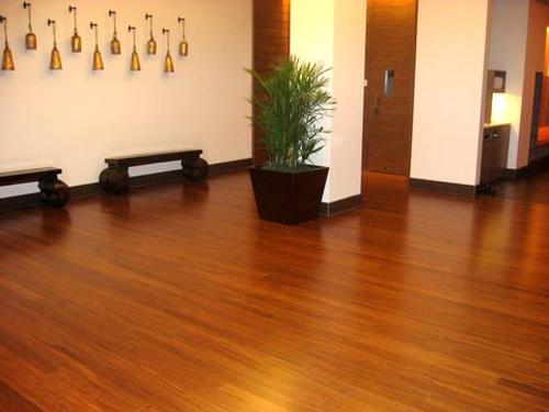 Bamboo Hardwood Carolina Flooring Services